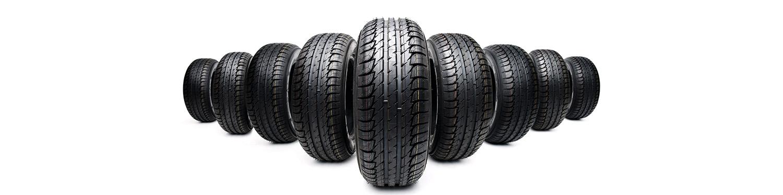 Myrtle Beach Tires